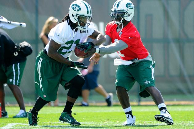 New York Jets: First Impressions from Training Camp