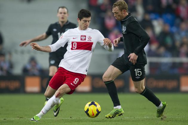 5 Bold Predictions for Robert Lewandowski's Debut Season with Bayern Munich