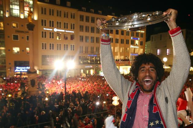 Strengths and Weaknesses of Bayern Munich's Bundesliga Title Rivals