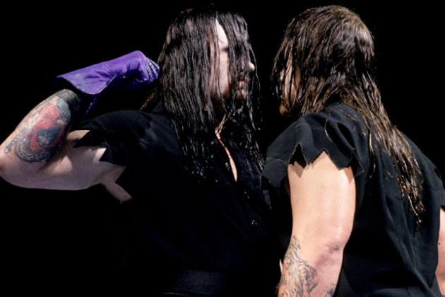 WWE SummerSlam 2014: 8 Worst Booking Decisions in PPV's History