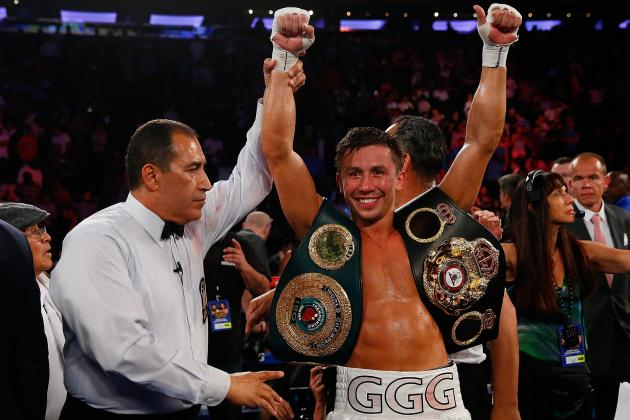 The Hottest Boxing Storylines for the Week of July 28