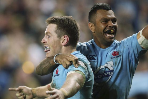 Waratahs vs. Brumbies: Winners and Losers from Super Rugby Semi-Final