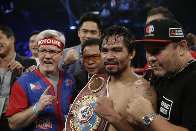 Calling Fact or Fiction for the Biggest Rumors and Speculation in Boxing