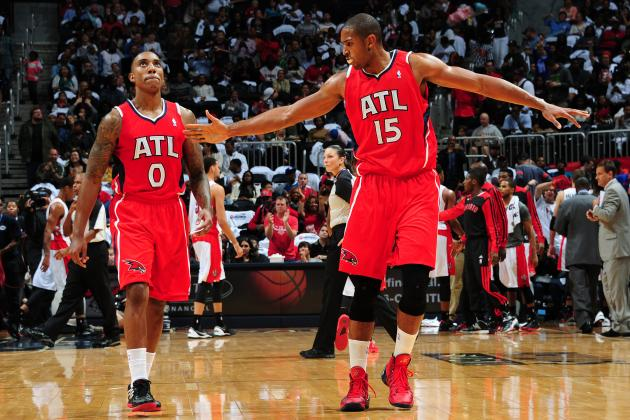 Early Predictions for Atlanta Hawks Starting Lineup Next Season