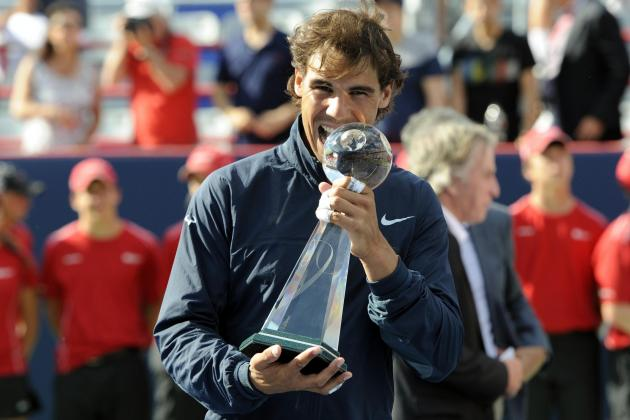 Rogers Cup 2014: The Top Storylines to Watch in Canada
