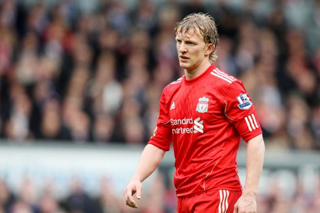 Dirk Kuyt's Top 10 Liverpool Moments