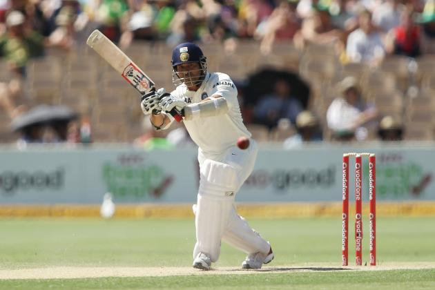 Ranking the Top 50 Batsman in Test Cricket History by Runs Scored Away from Home