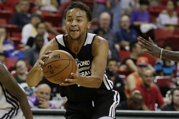 7 NBA Rookies Guaranteed to Turn Heads in Their 1st Season