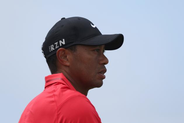 What Each of Golf's Top Stars Must Prove at 2014 PGA Championship