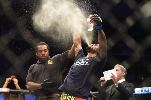 UFC on Fox 12 Results: 3 Fights for Bobby Green to Take Next