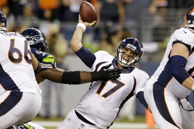 Denver Broncos: 3 Positions They Could Bolster During Training Camp