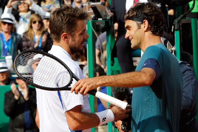 Ranking the 10 Most Memorable Matches in Men's Tennis so Far in 2014
