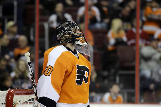 Ranking the 5 Most Colorful Players in Philadelphia Flyers History