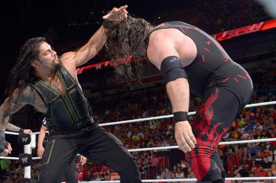 WWE Superstar Power Rankings for 7/28/2014