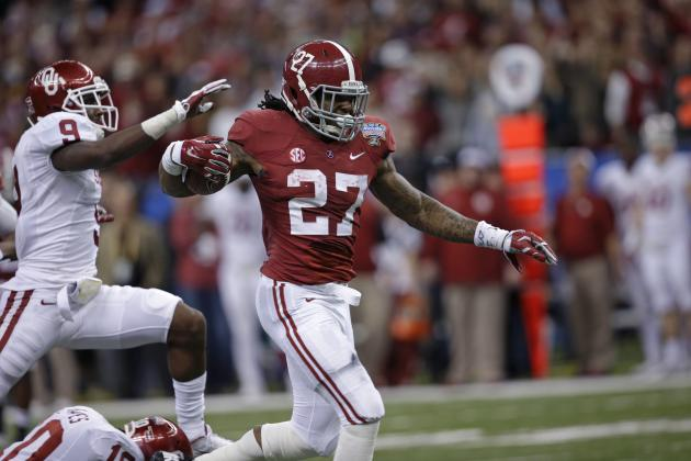Alabama Football: 5 Tiders Poised for Breakout Seasons