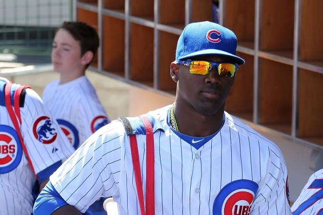 Stock Up, Stock Down for Chicago Cubs Top 10 Prospects for Week 17
