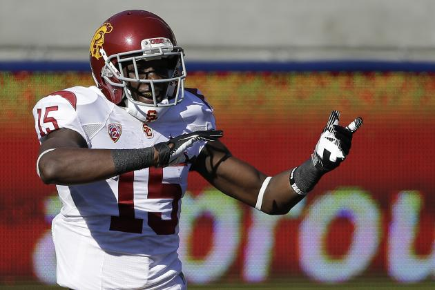 USC Football: 10 Trojans Primed for Breakout Seasons
