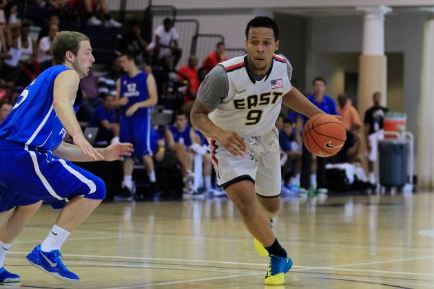College Basketball Recruiting: What Each 5-Star Proved in 2014 July Showcases