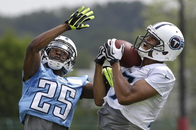 Tennessee Titans: First Impressions from Training Camp