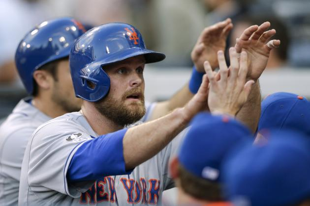 5 Mets That Are Currently Having Breakout Seasons