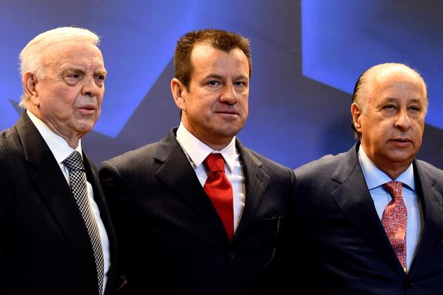 10 Things Dunga Must Do to Revitalise Brazil