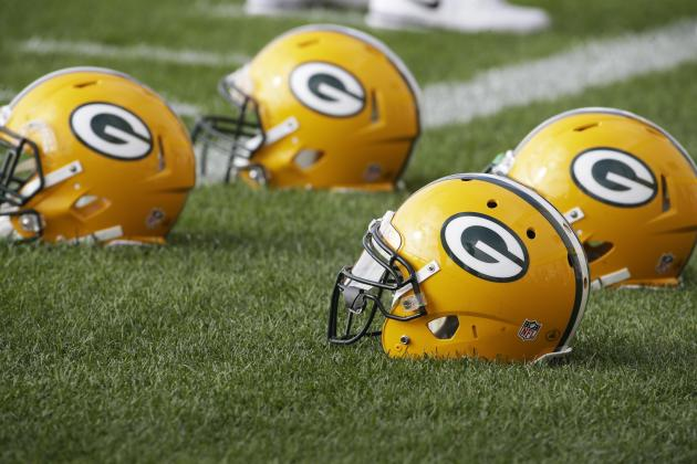 Updating the Packers' Key Position Battles Early in Training Camp