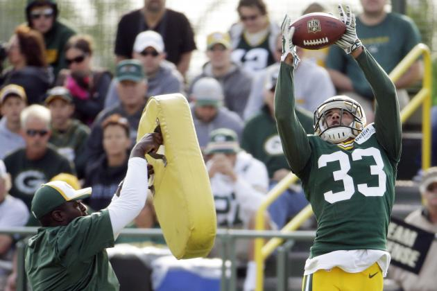 5 Players Turning Heads at Green Bay Packers Training Camp