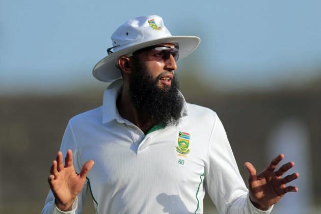 Sri Lanka vs. South Africa: Ranking All 11 SA Players from the 2014 Test Series