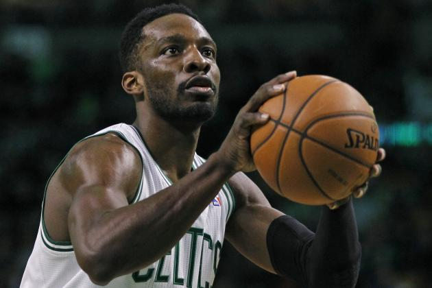 Potential Trade Packages and Landing Spots for Jeff Green