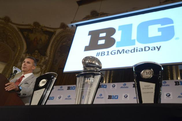 Ohio State Football: Best Quotes and Key Takeaways from Big Ten Media Days