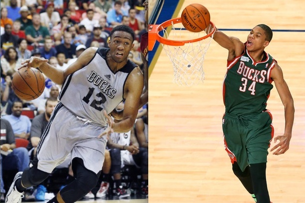 8 NBA Rookie-Player Pairings We Can't Wait to See During 2014-15 Season
