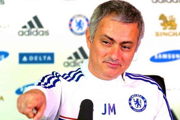 Chelsea FC: What Is Jose Mourinho's Best Starting XI?