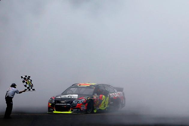 The Biggest NASCAR Storylines Ahead of the Sprint Cup Series in Pocono II