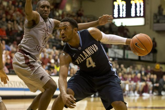 Villanova Basketball: 1 Reason Each Starter Will Be a Success in 2014-15