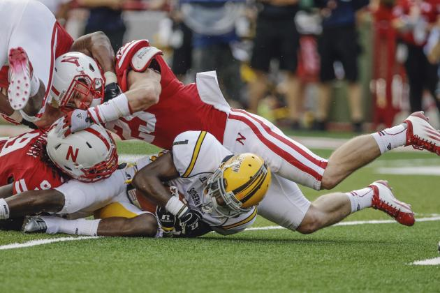 Nebraska Football: 5 Cornhuskers Primed for Breakout Seasons
