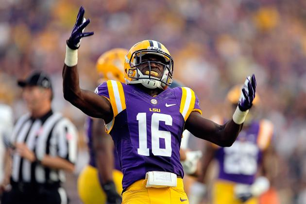 LSU Football: 6 Tigers Primed for Breakout Seasons