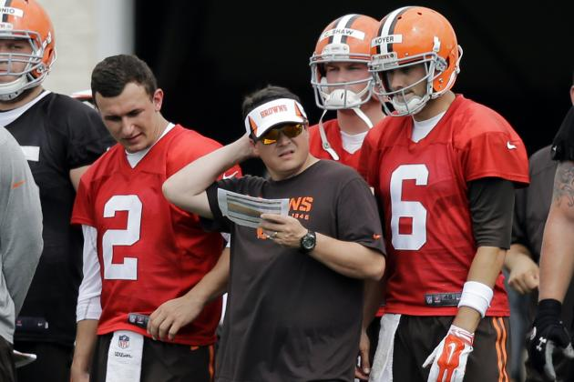 Cleveland Browns: First Impressions from Training Camp