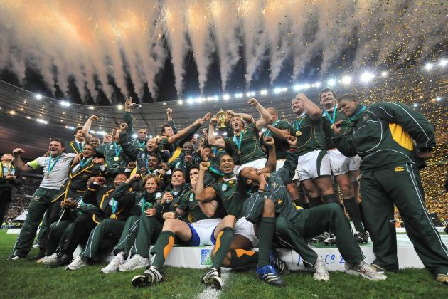 Selecting the Greatest All-Time South Africa XV