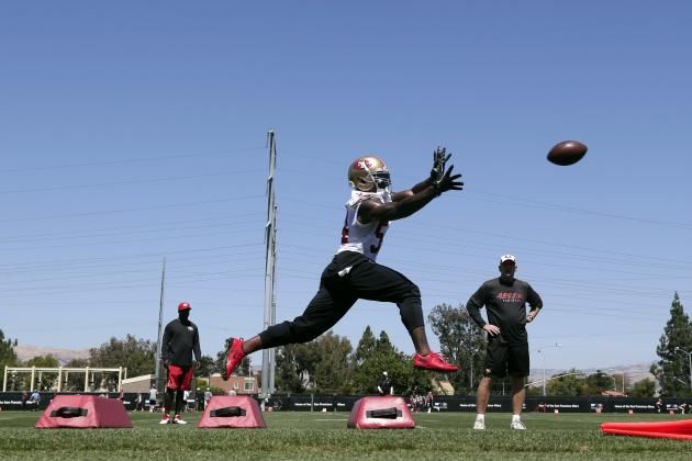 6 Players Turning Heads at San Francisco 49ers  Training Camp
