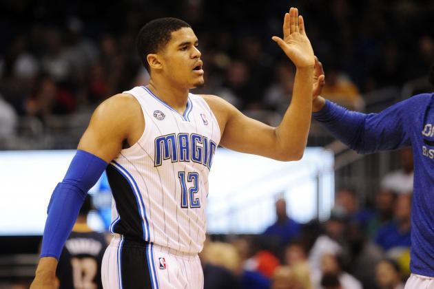 Predicting 6 NBA Players Who Will Make the Leap Next Season