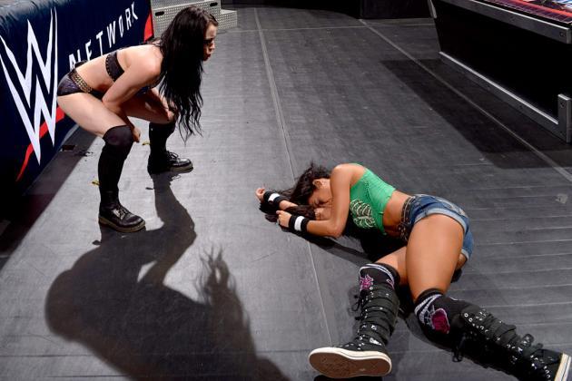 WWE SummerSlam 2014: Feuds Most Deserving of Midcard Spot
