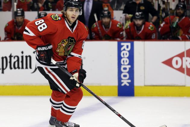 Ranking the Chicago Blackhawks' 5 Best Highlight-Makers in the Last Decade