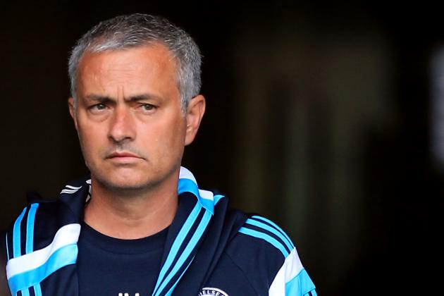 The Candidates to Be the Final English Member of Jose Mourinho's Chelsea Squad