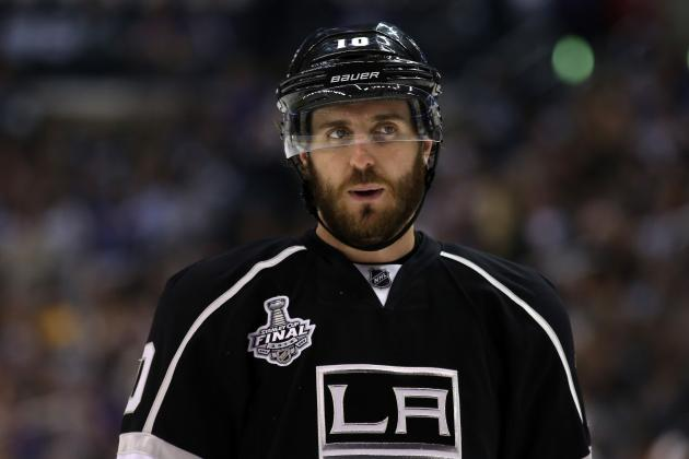 The Biggest Questions for the Remainder of Los Angeles Kings' 2014 Offseason