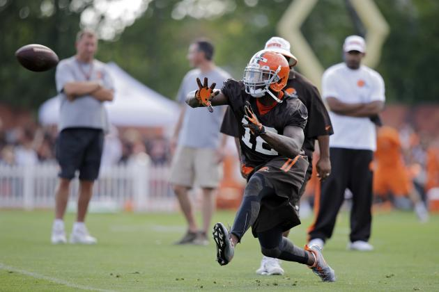 NFL Training Camps 2014: Updates, Rumors and Analysis for July 29