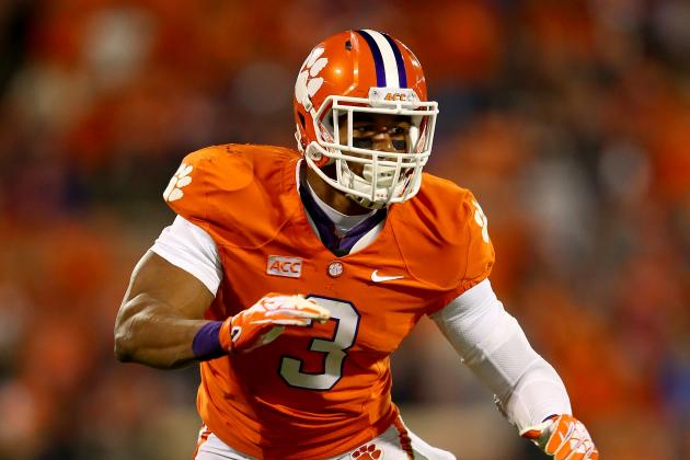 Biggest Storylines Heading into Clemson's Fall Camp