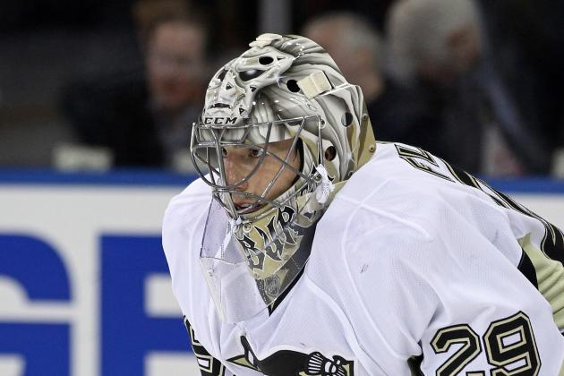 Pittsburgh Penguins' Most Improved Players for 2014