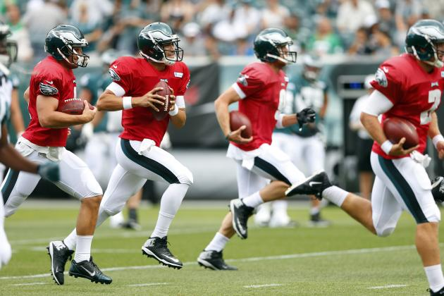 5 Players Turning Heads at Philadelphia Eagles Training Camp