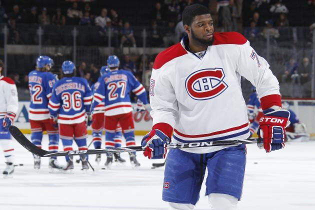 The Biggest Questions for the Remainder of Montreal Canadiens' 2014 Offseason