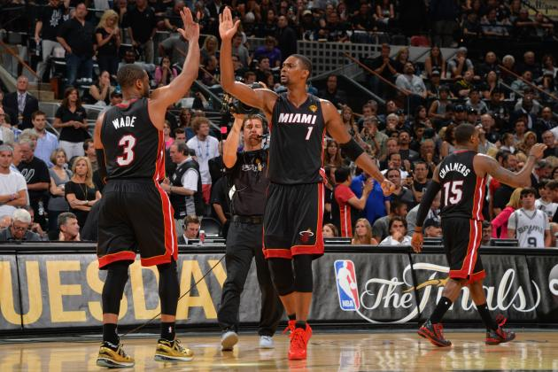 5 NBA Playoff Teams That Took a Step Back During 2014 Offseason